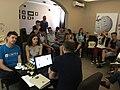 Participants of Edu Wiki camp 2017 27.jpg