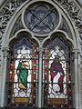 Pau cimetière chapelle funéraire Guillemin-Montebello détail nord (3).JPG