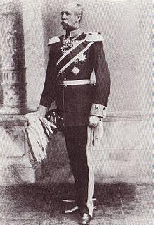 Paul Bronsart von Schellendorff German general