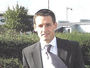 Paul Boertien - Image: Paul Boertien 05