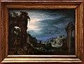Paul bril, paesaggio romano con rovine e una processione.jpg