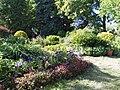 Paustovskiy's house-museum (Tarusa) garden 02 by shakko, 2018.jpg