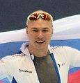 Pavel Kulizhnikov (RUS) 2016.JPG