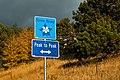 Peak to Peak Scenic Byway - Colorado Fall Colors Drive in Autumn (31056078128).jpg
