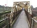 Pedestrian Footbridge near Kiveton Bridge Station - geograph.org.uk - 1137192.jpg