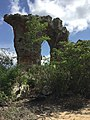 Pedra Furada - igrejinha Paque nacional do catimbau 1.jpg