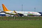 Pegasus Airlines (Ada E. Livery), TC-CPN, Boeing 737-82R (37041504196).jpg