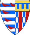 Pembroke College (Cambridge) shield.svg