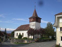 Penthéréaz - Eglise.JPG