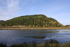 Perrot State Park - Trempealeau Mountain
