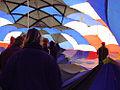 Peter Lynn Mega Ray, inside, showing super-ripstop,thru-cording construction system..jpg