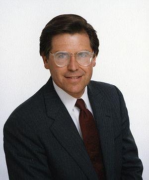 Peter J. Wallison - Image: Peter Wallison 1986