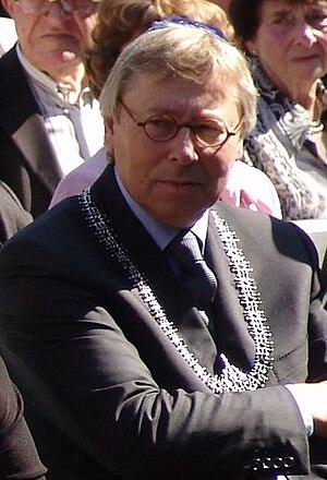 Peter den Oudsten - Image: Peterden Oudsten 11092008