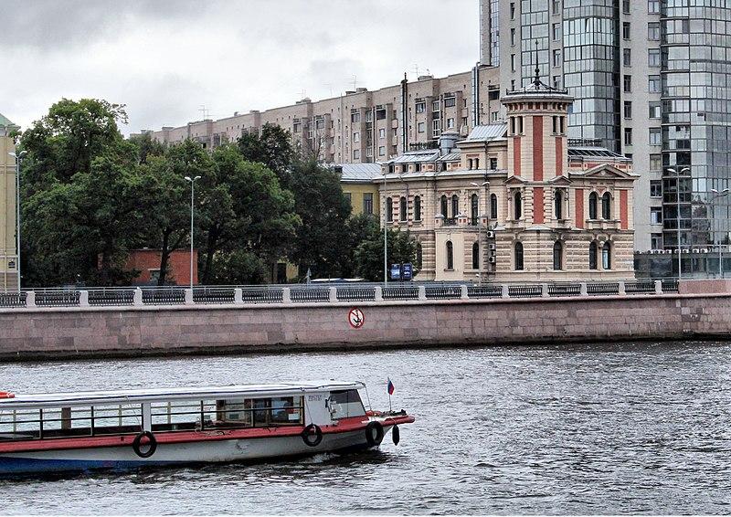 Onde ficar hospedado em São Petersburgo