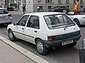 Peugeot 205 (1990–1998) Wien 26 July 2020 JM (2).jpg