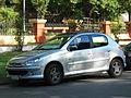 Peugeot 206 Live! 2008 (11076383933).jpg