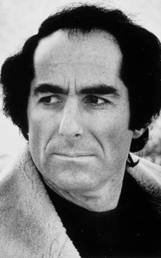 Philip Roth - Roth in 1973