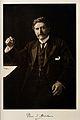 Phineas Simon Abraham. Photogravure, ca. 1913. Wellcome V0025942.jpg
