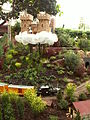 Phipps Conservatory, South Conservatory, Miniature Railroad, 2015-10-24, 01.jpg