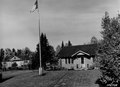 Photograph of Temperance Ranger Station - NARA - 2128457.tif