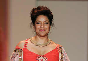Headshot of Phylicia Rashad, from the Red Dres...