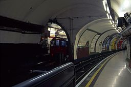 Piccadilly Circus station (Bakerloo Line) (8926319547)