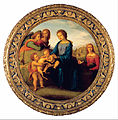 Piero di Cosimo - Madonna and Child with Saints and Angels - Google Art Project.jpg