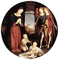Piero di Cosimo - The Adoration of the Christ Child - WGA17660.jpg