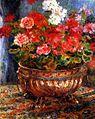 Pierre Auguste Renoir - Geraniums in a Copper Basin (11521194565).jpg
