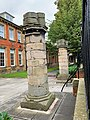 Piers From The Hospital Of The Virgin Mary, Newcastle Upon Tyne.jpg