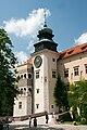 Pieskowa Skała Castle 085.jpg