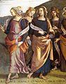Pietro Perugino - Prophets and Sibyls (detail) - WGA17242.jpg