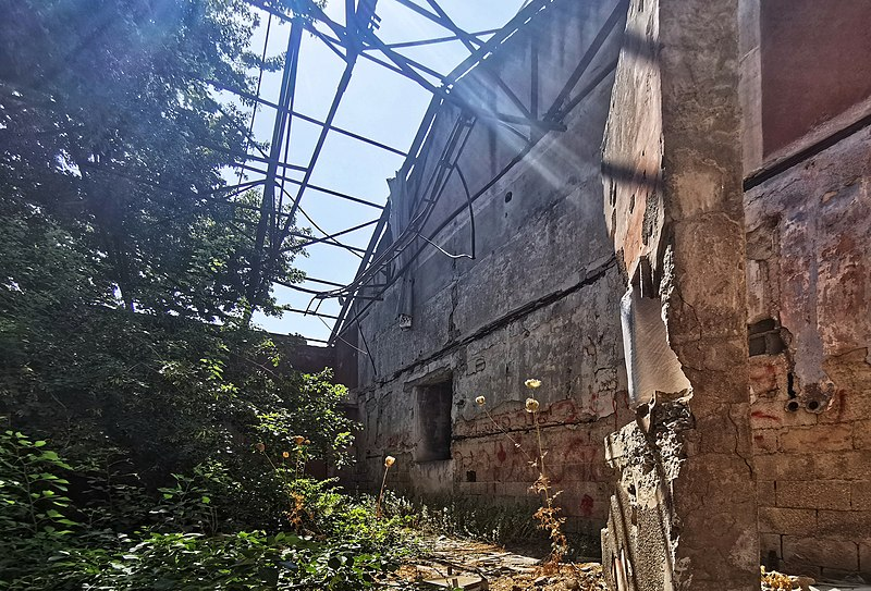 בית הקולנוע גולן באור יהודה