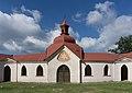 Pilgrimage Church of Saint John of Nepomuk, Czechia 02.jpg