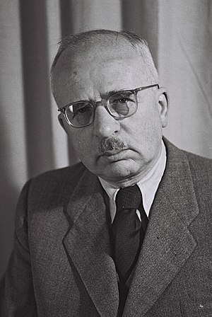 Pinchas Rosen