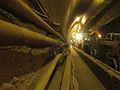 Pipes and wires in Crossrail (11421522553).jpg