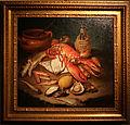 Pitocchetto, natura morta con aragosta, pesci, molluschi e limone, 01.JPG
