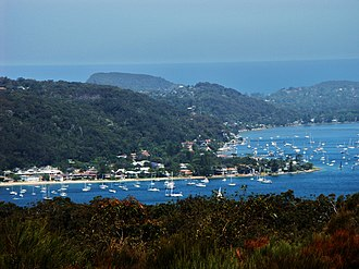 Pittwater Council - Pittwater - panoramio