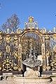 Place Stanislas, Nancy, Lorraine, France - panoramio (6).jpg