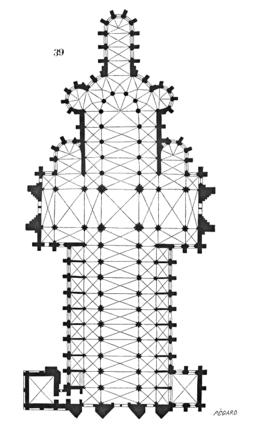 Kathedraal van rouen wikipedia - Saint maclou chartres ...