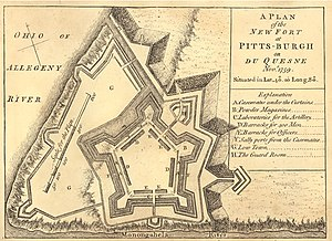 Plan of Fort Pitt, 1759.jpg