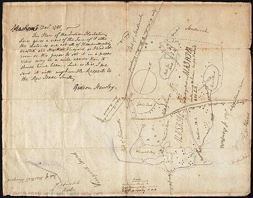 Plan of Mashpee (9136378509)
