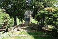 Plana (CB), pomnik 01.jpg