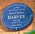Plaque Jean-Charles Harvey à Québec.jpg
