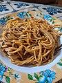 Plate of spaghetti jollof.jpg