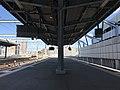 Platform of Chihaya Station 6.jpg