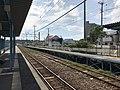 Platform of Dainyu Station 3.jpg