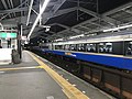 Platform of Shin-Imamiya Station (Nankai) 2.jpg