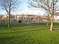 Playground, East Rainton - geograph.org.uk - 314084.jpg