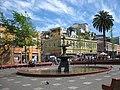 Plaza Echaurren y Calle Serrano, Valparaíso.JPG